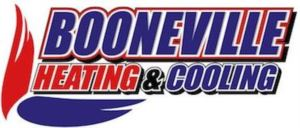 Booneville Heating & Cooling LLC logo